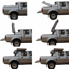 DBT Tonneau Cover Manufacturer from China
