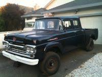 Curbside Classics: Mercury Trucks – We Do Things A Bit Differently ...