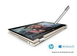 QC] HP Pavilion x360 - Làm được nhiều hơn với Windows Ink