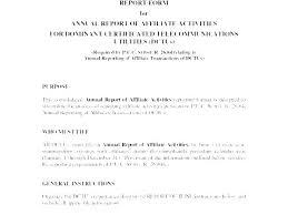 Short Business Report Sample Formal Business Report Template Format Sample Writing