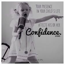 Christian Confidence Quotes Best Of 24 Best Building Your Child's SelfConfidence Images On Pinterest