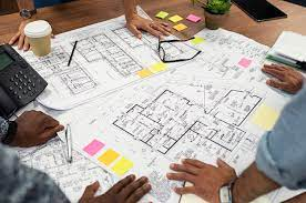 2021 architect costs fees to draw
