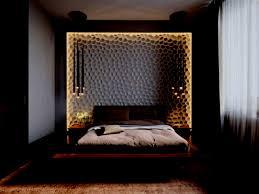 Schlafzimmer Ideen Wandgestaltung Braun Wand Brocanteuserose Com