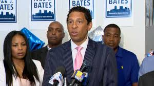 Ivan Bates threatens lawsuit against fellow City State's Attorney candidates
