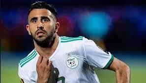 """بسبب """"حرائق شفشاون"""".. رياض محرز يتضامن مع المغرب -"""