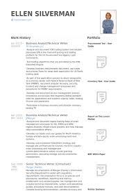grant writer resume resume templates
