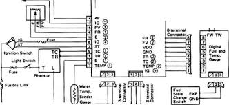 troubleshooting wiring diagram toyota celica supra mk2 86 repair battery
