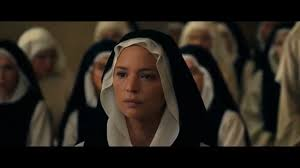 Inspired by the life of benedetta carlini, a 17 th century italian nun who claimed she had visions of jesus, was chastised for being a lesbian, and then managed to shrewdly obtain saint status in. Robocop S Director Just Made An Erotic Lesbian Nun Drama Here S The First Teaser