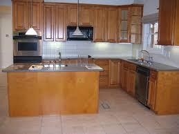 ... Kitchen Design Kitchen Island Glamorous L Shaped Small Modular Kitchen  Designs L Shaped Kitchen ...