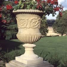 Decorative Garden Urns Beautiful Garden Vases Garden Vases Pots Classic French Pots Flower 96