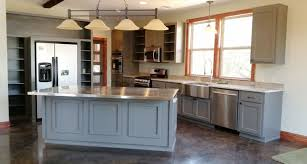 Shaker Style Kitchen Cabinet Awesome Painted Shaker Style Kitchen Cabinets Kitchen Cabinets