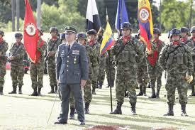 Resultado de imagen para Comandante de la 8a. Brigada del Ejercito Colombiano