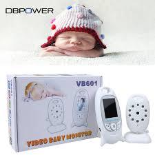 baby room monitors. 2 Inch Wireless Baby Monitor Camera Way Talk Night Vision 5M IR Room Temperature Monitoring Portable Security Video Cameras-in Surveillance Cameras From Monitors