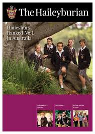 Haileybury and single sex classes