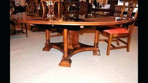 expanding round dining table round expanding dining table expanding round dining table medium size of dinning expanding round dining table