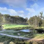 Red Bridge Golf and Country Club in Locust, North Carolina, USA ...