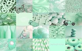 Tumblr is a place to express yourself, discover yourself, and bond over the stuff you love. Aesthetic Light Green Wallpapers Wallpaper Cave