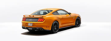 new car press release2018 Mustang Press Release  The Mustang Source  Ford Mustang Forums