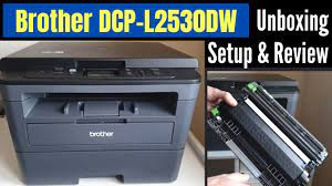 This new brother monochrome laser printer includes a 250 sheet paper capacity, which helps improve office efficiency with less refills. Hl2390dw Print Driver Brother Hl L2370dw Wireless Monochrome Laser Printer Staples Ca Looking To Download Safe Free Latest Software Now