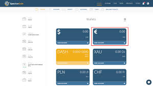 claim iban by ing on your eur wallet
