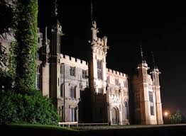 Guest post: Natalie Wallace on the ghosts and bats of Knebworth House |  Museums at Night Blog