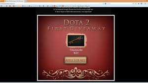 dota 2 free items first treasure key event k cheats hacks