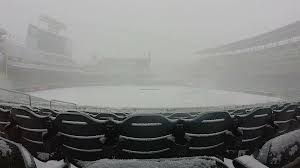 makeup dates announced for postponed twins games