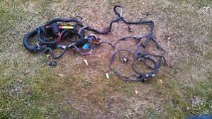 jeep cherokee wiring harness 1993 jeep grand cherokee right side engine compartment wiring harness