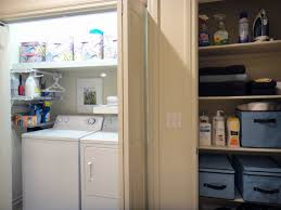 Laundry Room Fantastic Small Closet Design Ideas With Designs To