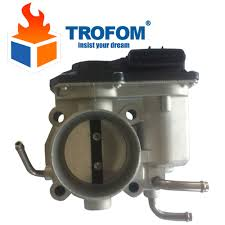 Buy throttle body camry and get free shipping on AliExpress.com