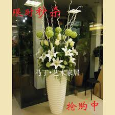 Cool Large Floor Vase Arrangements Gallery - Best idea home design .
