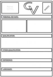 Free Resume Templates Example Basic Template Doc Samples Intended