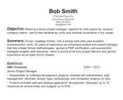 Job Objective For Resume Wonderful 567 Hr Objective For Resume Objectives In A Career Examples And Get