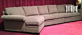 berkley sectional (customized extra long sofa plus cuddler