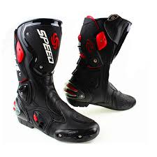 moto rain boots. aliexpress.com : buy 2017 motorcycle botas protective racing boots professional speed biker boot motocross motorbike from reliable moto rain
