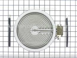 whirlpool medium surface element for kitchenaid kesa907pss00 element will not heat ap6030928 from appliancepartspros com