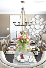 easter decorations need a simple idea for a flower arrangement for your or spring table vases inexpensive easter decorations