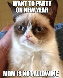 Hoping 2021 terminates all the troubles 2020 had brought into our lives. Funny Memes To Celebrate Happy New Year 2020 Eve Gadget Freeks