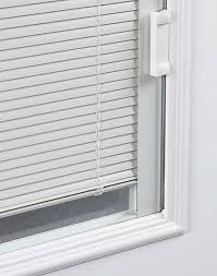 Faux Blinds  Wood Faux Blinds  Faux Wood Blind  Bartimaeus Blinds In Windows Door