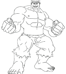 hulk coloring book pages amazing hulk coloring book hogan pages free printable hulk coloring pages free