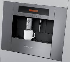 Ariston MCA15NA Built-in Coffee Maker