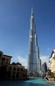 Who Designed The Burj Khalifa Dubai Burj Khalifa Skyscraper Dubai United Arab Emirates
