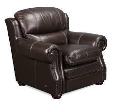 taft chair brown