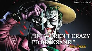 40 Joker And Harley Quinn Quotes That Prove Theyre The Craziest