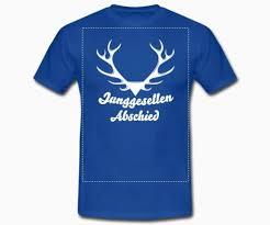 T Shirt Junggesellenabschied Inkl Sprüche Shirts Gestalten