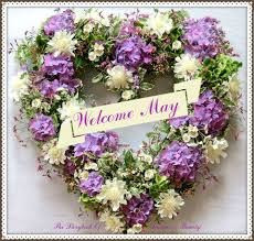 Image result for welcome may images