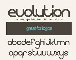 logo font the 200 best modern fonts collection for 2017
