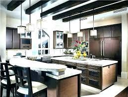 2 level kitchen islands two level kitchen island 2 tier designs interesting 2 tier kitchen island
