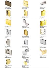 home ideas top shower door hinges replacement 37 about remodel stylish home from shower door