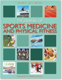 The Journal of <b>Sports</b> Medicine and Physical <b>Fitness</b> - Minerva Medica